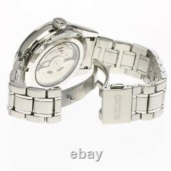 SEIKO Presage SARW047/6R27-00L0 Mechanical enamel dial Automatic Men's 613954